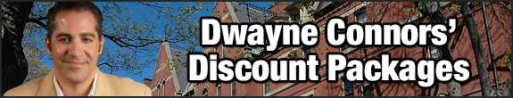 Discount packages